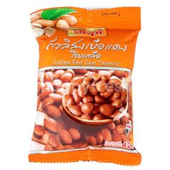 Koh - Kae Salted Red Skin Peanuts