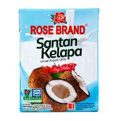 Rose Brand Coconut Milk