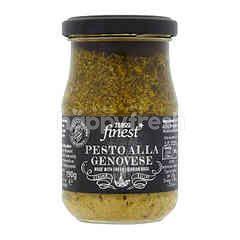 Tesco Pesto Alla Genovese