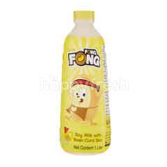 Fong Fong Soy Milk With Bean Curd Skin