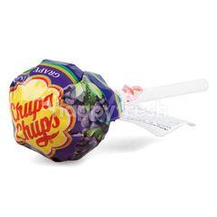 Chupa Chups Lollipop Grape Flovour