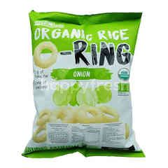 Ricelicious Organic Rice O-Ring Onion