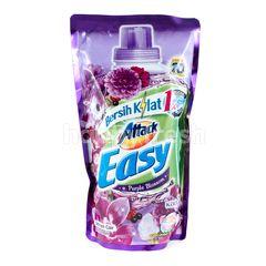Attack Easy Deterjen Purple Blossom