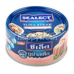 Sealect Tuna Steak In Soybean Oil