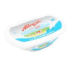 Allowrie Zero Soft Unsalted Butter