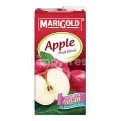Marigold Apple Drink