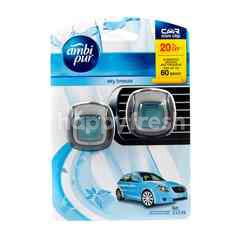 Ambi Pur Sky Breeze Air Freshener