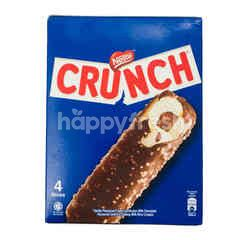Crunch Ice Cream