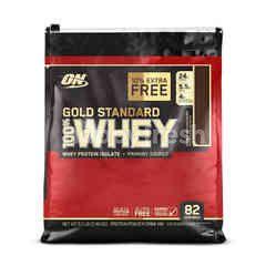 Optimum Nutrition Whey Gold Standard Chocolate (5.5 lb)