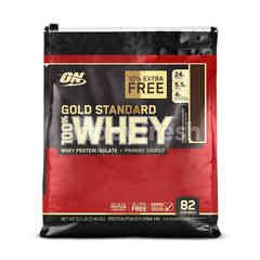Optimum Nutrition Whey Gold Standard Chocolate (5.5 lb)