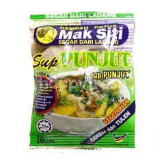 MAK SITI Punjut Soup