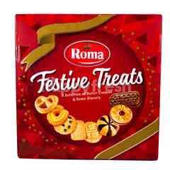 Roma Festive Treats