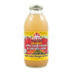 Bragg Organic Apple Cider Vinegar & Honey