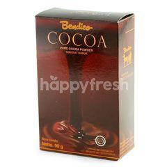 Bendicto Powdered Pure Cocoa