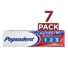 Pepsodent Pepsodent Pasta Gigi Action 123