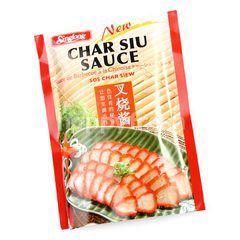 Sing Long Char Siu Sauce