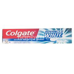 Colgate Advanced White Toothpaste