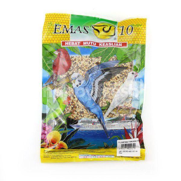EMAS 10 Special Bird Seed