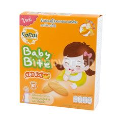 Dozo Baby Bite Banana Falvour