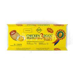 SPP Telur Ayam