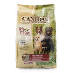Canidae All Life Stages Natural Dog Food