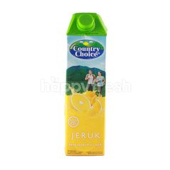 Country Choice Orange Juice