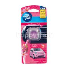 Ambi Pur Car Freshener Thai Dragon Fruit