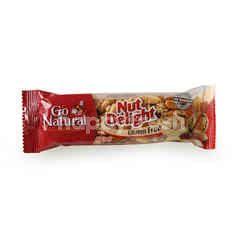 Go Natural Kacang