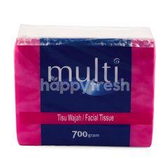 Multi Facial Tissue
