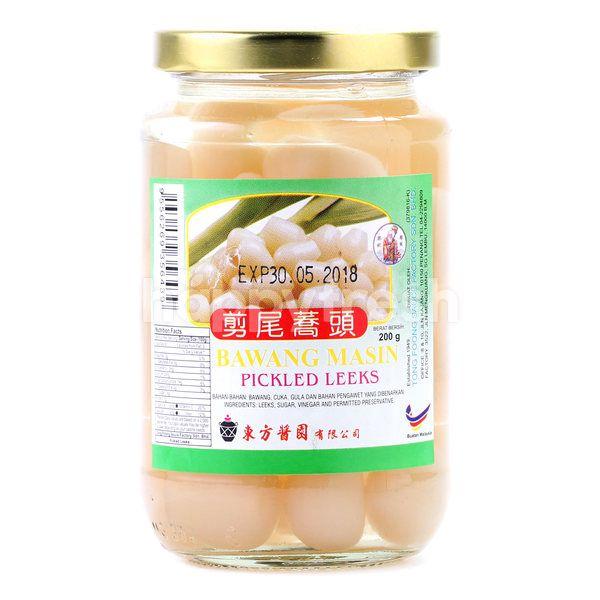 TONG FOONG Pickled Leeks