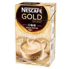 Nescafé Gold White Coffee Premium Mix
