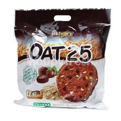 Julie's Oat 25 Added With Hazelnuts & Chocolate Chips
