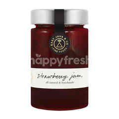 East Java & Co Strawberry Jam