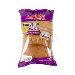 Farmhouse Taro Bread