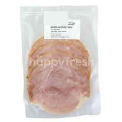 Smoked Round Ham