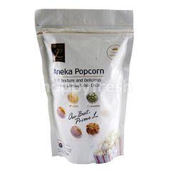 Choice L Prime Popcorn Keju