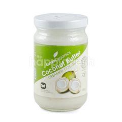Ceres Organics Coconut Butter