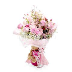 Emme Florist Bundle of Love