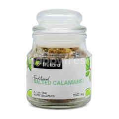 Frutara Traditional Salted Calamansi Drink Mixes
