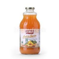 Lakewood Organic 100% Juice Summer Gold