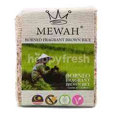 MEWAH Borneo Fragrant Brown Rice