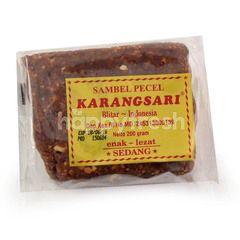Karangsari Hot Traditional Nut Salad Dressing