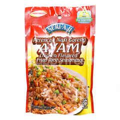 Ajinomoto Seri Aji Chicken Flavored Fried Rice Seasoning