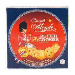 Monde Butter Kukis