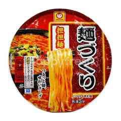 Maruchan Menzukuri Tantanmen Noodle