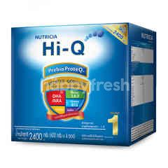 Hi-Q Baby Milk Powder Prebio Prote Q Step 1