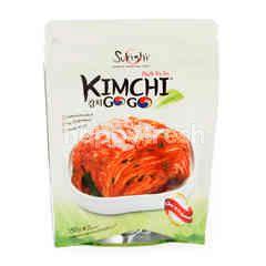 Kimchi Go Go Kimchi