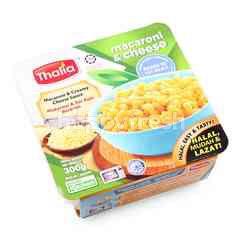 Thalia Macaroni & Creamy Cheese Sauce