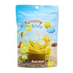 Yummy Bites Yoghurt Gold Kiwi