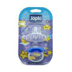 JAPLO Twinkle Star Pacifier